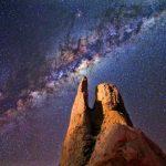 七夕の天体観測で織姫と彦星の星座位置はどこ?天の川の方角や見やすい時間帯は?