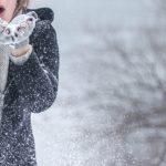 雪を食べると腹痛や感染症の危険性がある?酸性雪など有害物質の副作用まとめ